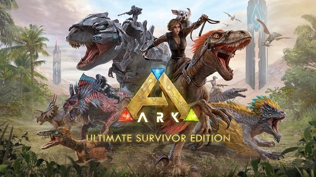 ARK: Survival Evolved Settings, Keybinds And Buttons