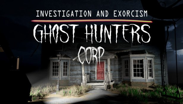 Ghost Hunters Corp How To Change the Exorcism Phrase