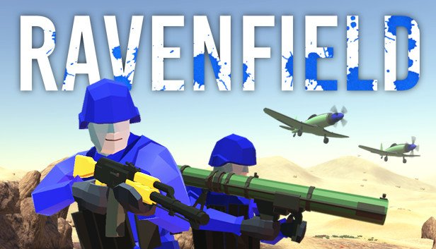 Ravenfield How To Fly Helicopter