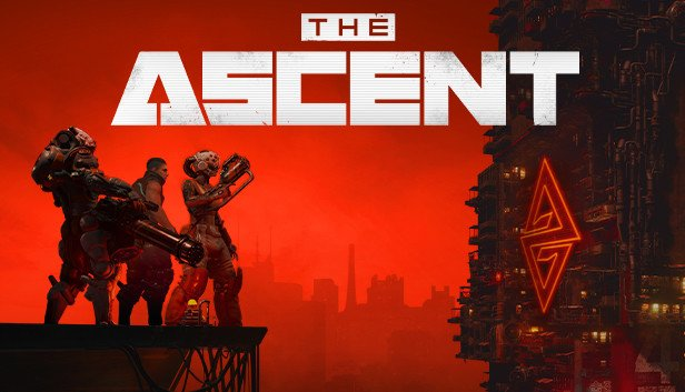 The Ascent - Side Mission: Lost and Found