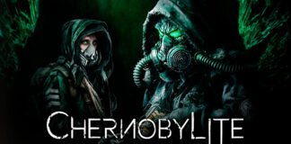 Chernobylite How to Fix HDR