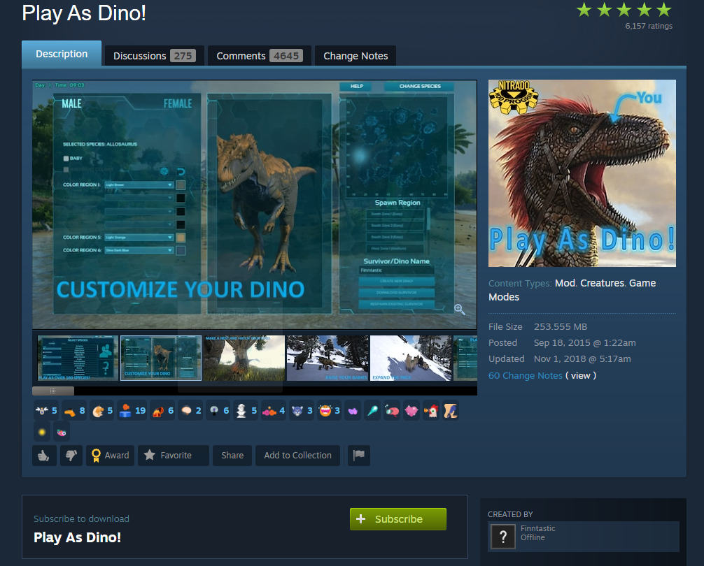 ARK: Survival Evolved How To Play Dinopithecus Early (Sorta)