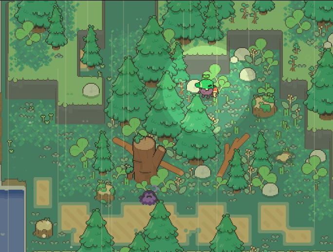 Garden Story Find All Guardian Grove