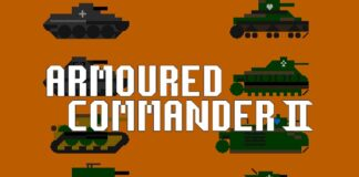 Armoured Commander II Official Game Manual