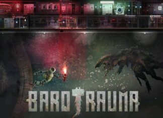 Barotrauma The Janitor's Guide to being An Administrator