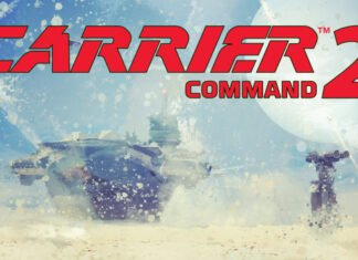 Carrier Command 2 - How to Change Your Team's Vehicle Color