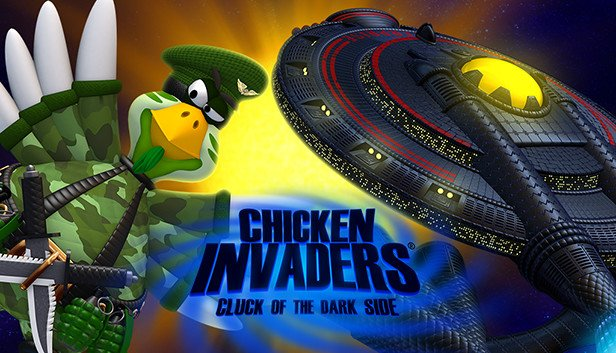 Chicken Invaders 5 - How To Get All Achievements