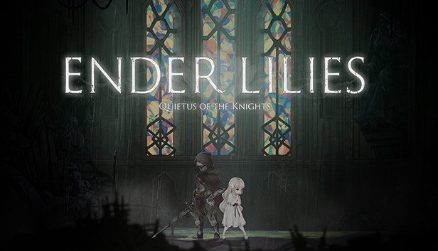 ENDER LILIES Level Up Faster To Level 100