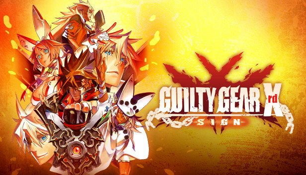 GUILTY GEAR -STRIVE How To Play Axl-Low
