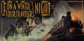 If On A Winter's Night, Four Travelers Secret Achievements Guide