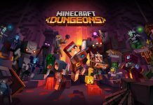 Minecraft Dungeons How To Change Username