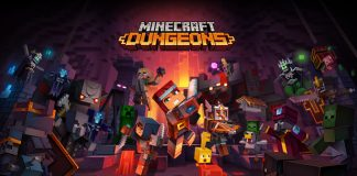 Minecraft Dungeons How To Use Custom Player Skins