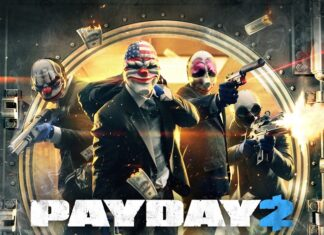 PAYDAY 2 Melee Weapons On Death Sentence (DS)