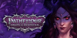 Pathfinder: Wrath of the Righteous Oracle Mystery Spells