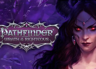 Pathfinder: Wrath of the Righteous Characters Information and Classes In Game