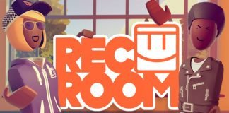 Rec Room PvP Tips and Tricks