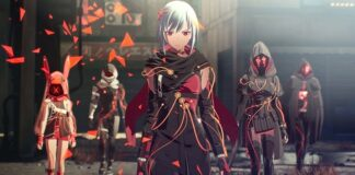 SCARLET NEXUS How To View and Complete Side-Quests
