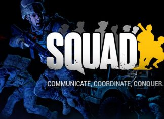 Squad How To Be A Good Squad Leader