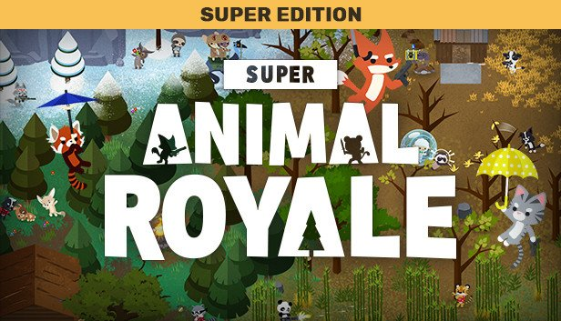 Super Animal Royale How To Get Blue Hoodie