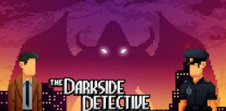 The Darkside Detective: A Fumble in the Dark - Walkthrough And Achievements Guide