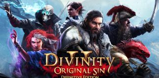 Divinity: Original Sin 2 Eternal Artefacts Locations And Value Guide