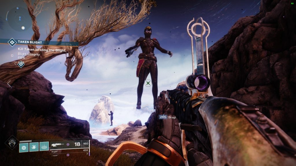 Destiny 2 - How to NOT Die On Dreaming City