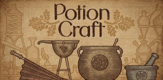 Potion Craft How to Make 1k In Game