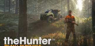 theHunter: Call of the Wild™ DLC Maps Mission List