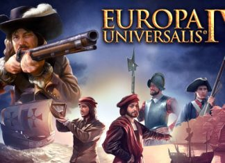 Europa Universalis IV An Early Reich Achievement Guide