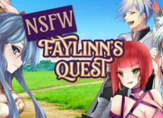 Faylinn's Quest Item And Exp Farming Guide