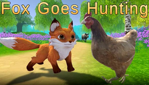 Fox Goes Hunting ™ User Manual Guide And Gameplay Tips