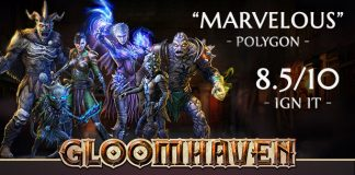 Gloomhaven Campaign Guide & Beginners Tips
