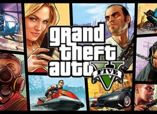 Grand Theft Auto V: Fighting // Handling Griefers