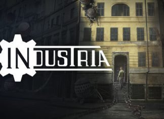 Industria Video Walkthrough And Guide