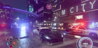 Need for Speed™ Heat Create Car With Highest Acceleration