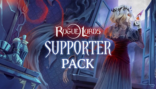 Rogue Lords Beginners Guide To Game And Achievements