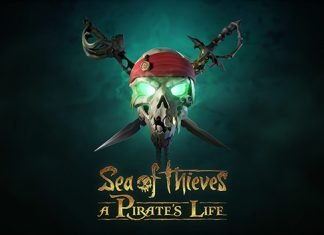 Sea of Thieves Ancient Skeletons (Donated) In Sea Of Thieves