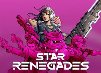 Star Renegades Unlock Weapons And Items
