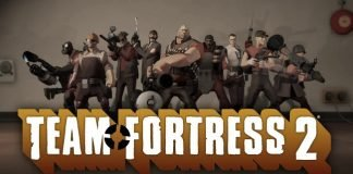 Team Fortress 2 How To Open Console