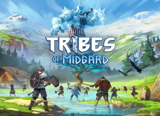 Tribes of Midgard Complete Class Guide